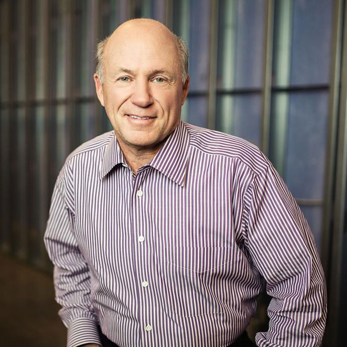 Dan Cathy<br>Chairman and CEO, Chick-Fil-A