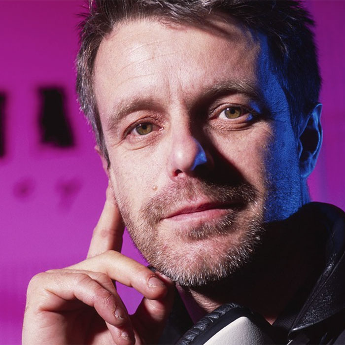 Harry Gregson-Williams<br>Composer